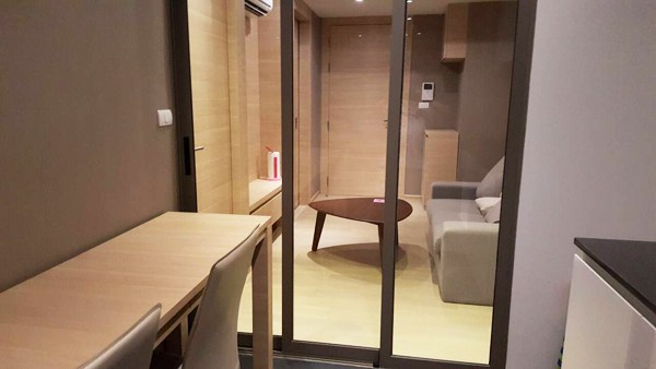 <strong>Klass Silom condo for rent</strong>