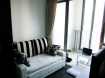 1 BR <strong>condo for rent at Ideo Q Phayathai</strong>