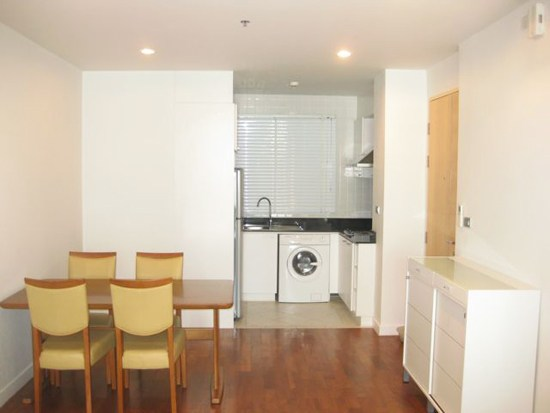 <strong>Baan Siri Silom condo for rent</strong>