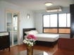 Furnished <strong>condo for rent in Sathorn, Bangkok</strong>, Lumpini Place Suanplu-Sathorn