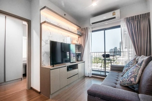 Ideo Sukhumvit 93 <strong>Bangkok condo apartment for rent</strong>